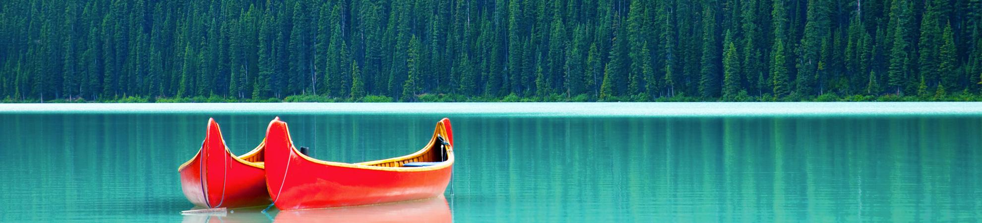 Voyage au Canada en famille