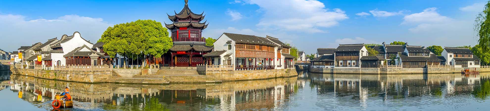 Quand partir en voyage en Chine pour profiter du meilleur climat