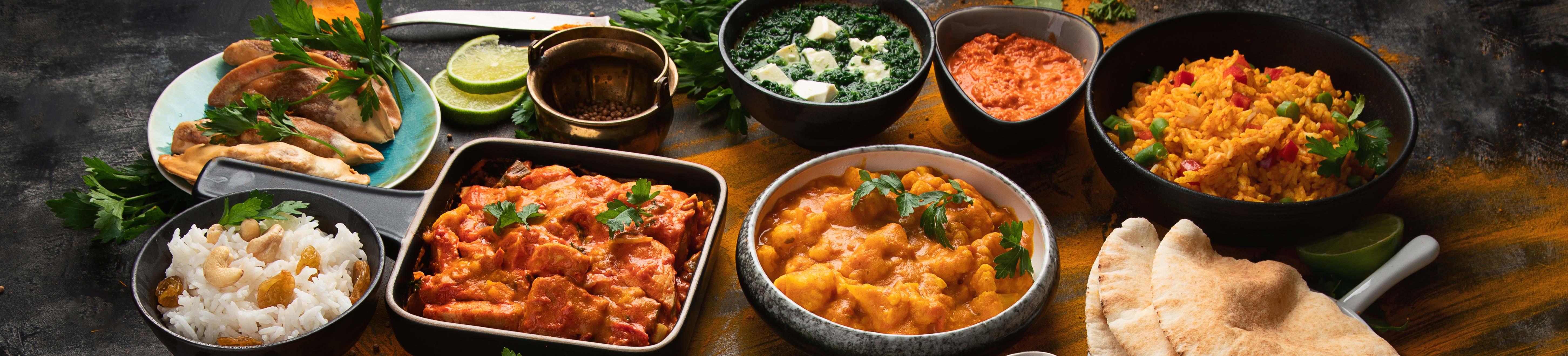 Tout savoir sur les spécialités de la cuisine indienne et quelle est la spécialité culinaire Inde la plus connue ?