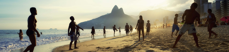 Les dangers sur-place au Brésil
