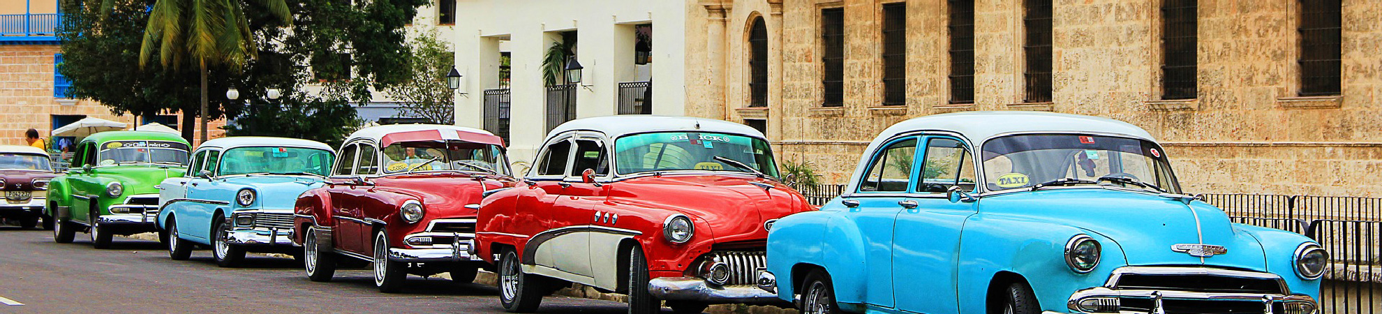 Location voiture La Havane