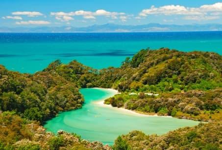 Nouvelle Zélande et Australie en duo