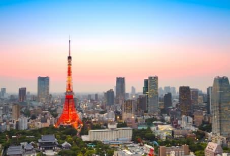 Tokyo et Séoul : Echappée citadine !