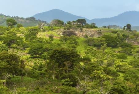 Le Costa Rica, entre volcans et plages