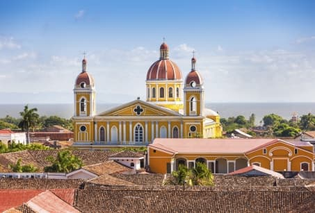 Costa Rica et Nicaragua : nature & culture
