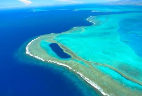 Nouvelle Calédonie insolite