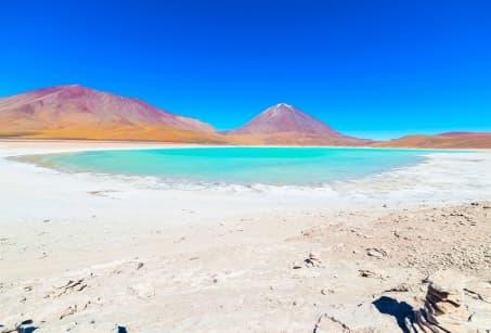 Pérou et Bolivie: les trésors andins