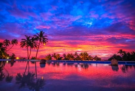 Envie d'exception en Polynésie