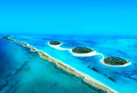 Idylle Polynésienne