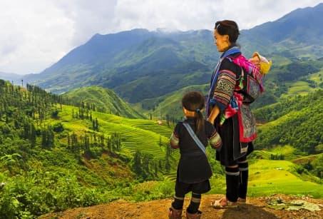 Echappées insolites au Nord Vietnam
