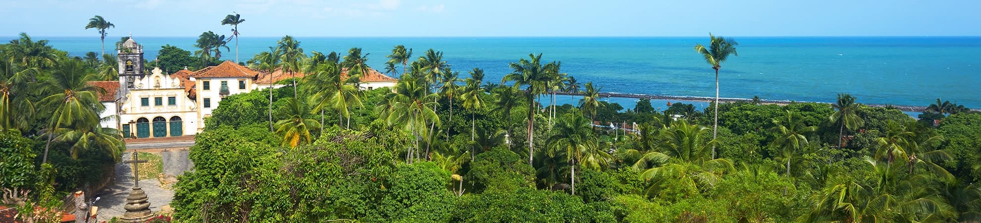 Voyage Le Nordeste du Brésil