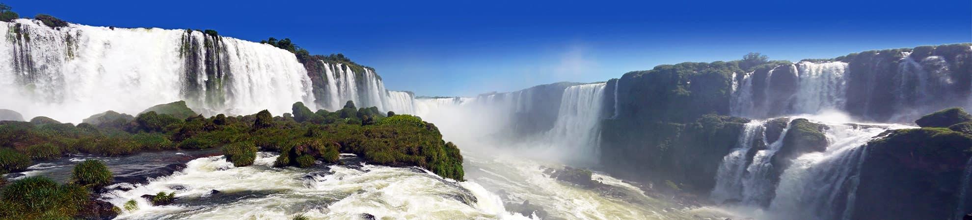 Voyage Le Sud-est du Brésil