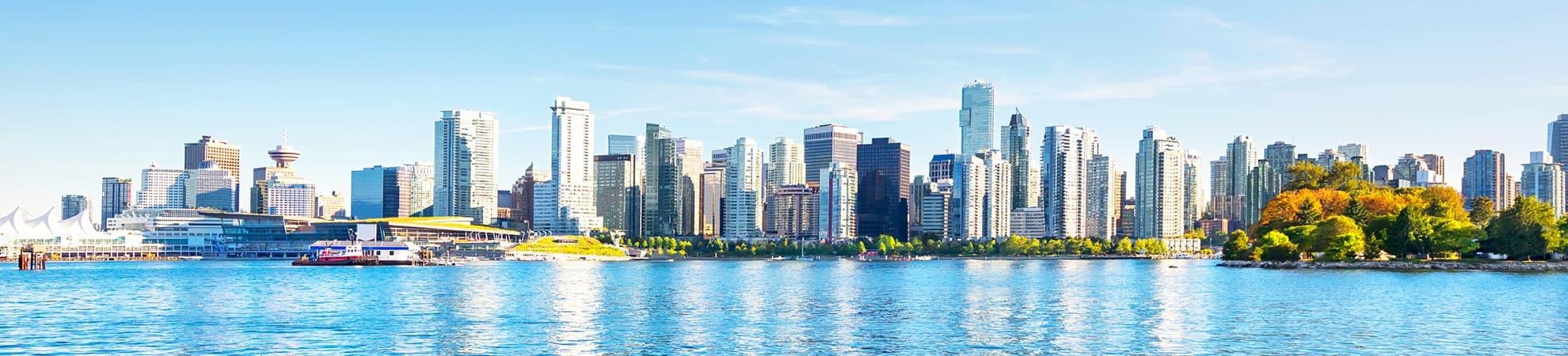 Voyage Vancouver