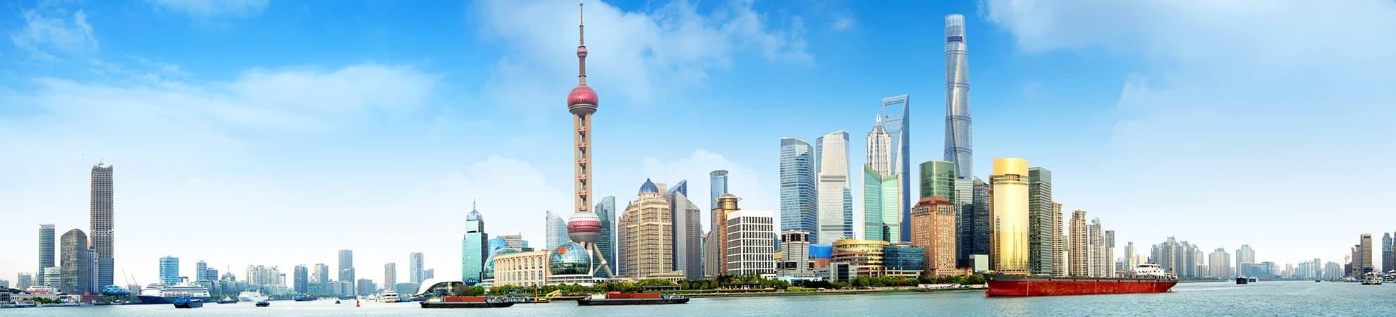 Voyage La Côte Est de la Chine