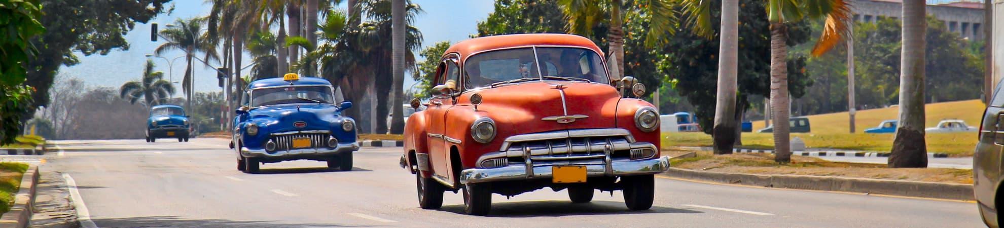 Autotours Cuba