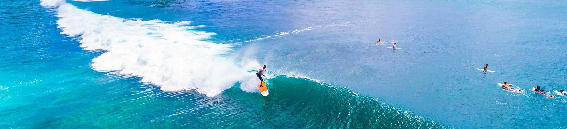 Visiter Bali