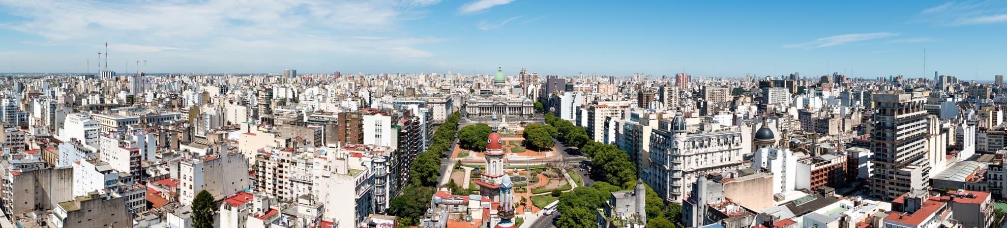 Voyage Buenos Aires