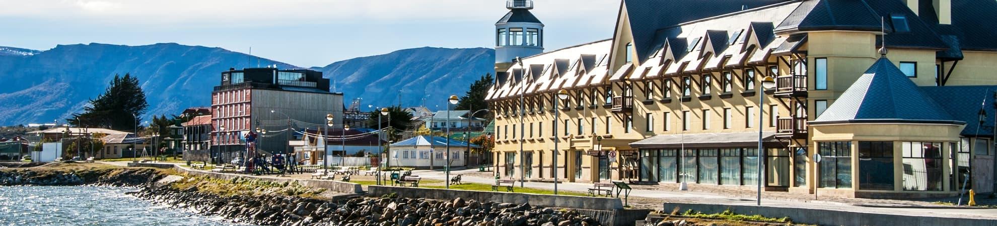 Voyage Puerto Natales