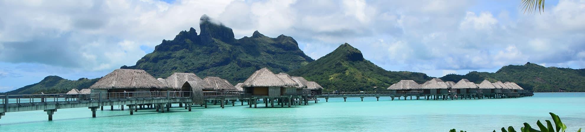Vacance Tahiti