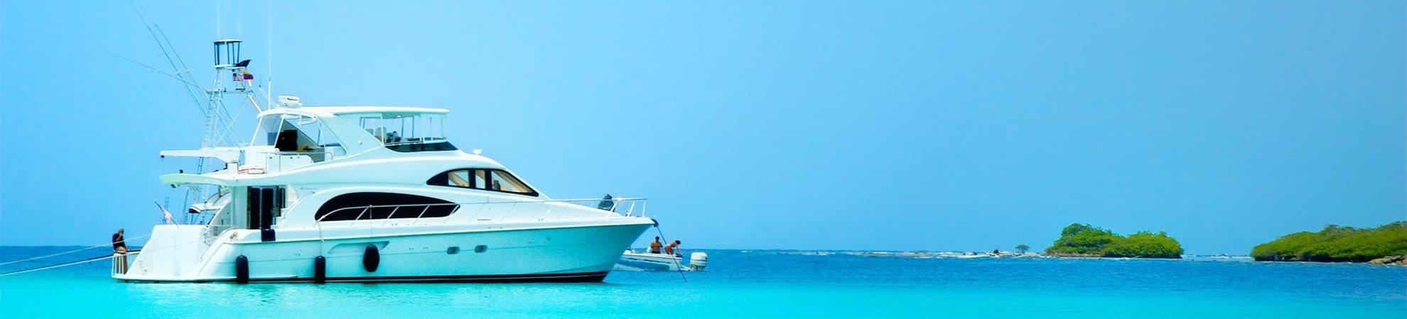 Yachts privés