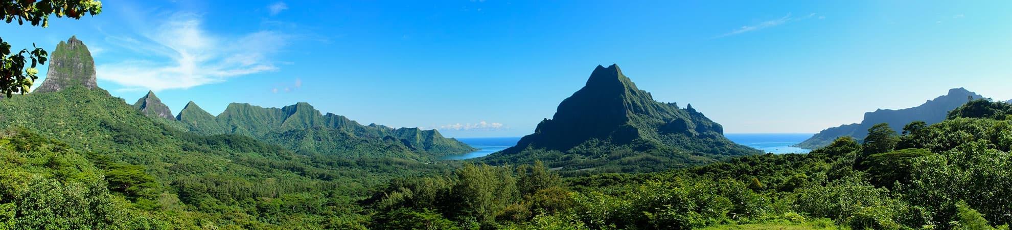 Séjour Polynésie