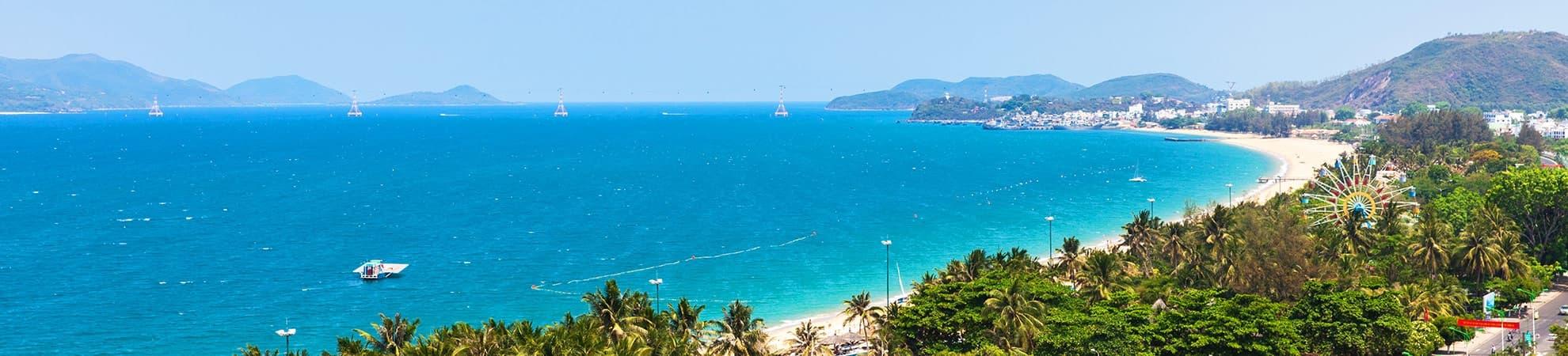 Voyage Le centre du Vietnam