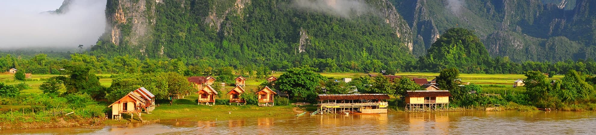 Fiche pays Laos