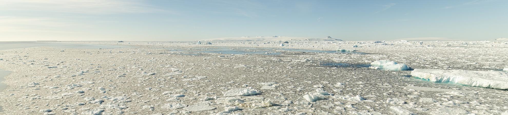 Voyage Mer de Weddell