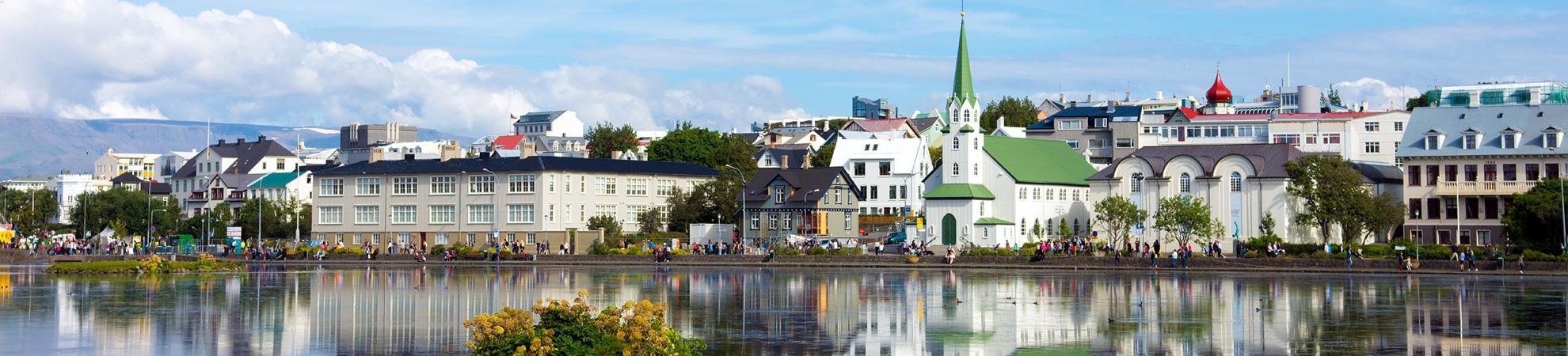 Voyage Reykjavik