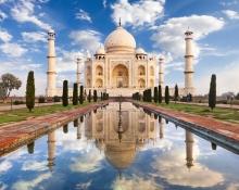 Voyage sur-mesure india