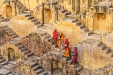Passionnement Rajasthan