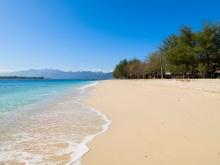 Bali grandeur nature, de rizières en lagons