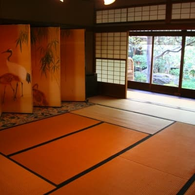 Une nuit dans un minshuku, chez l'habitant