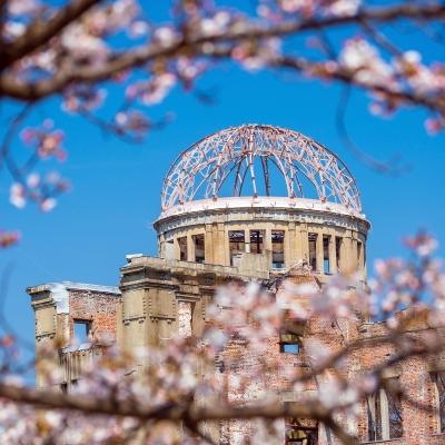 Découverte d'Hiroshima