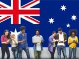 Une équipe multiculturelle spécialiste de l'Australie