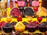 Gastronomie en Iran