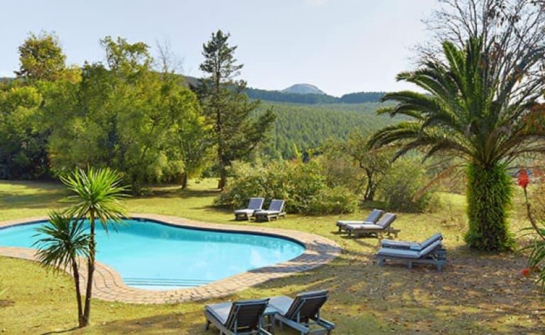 Hotel Swaziland