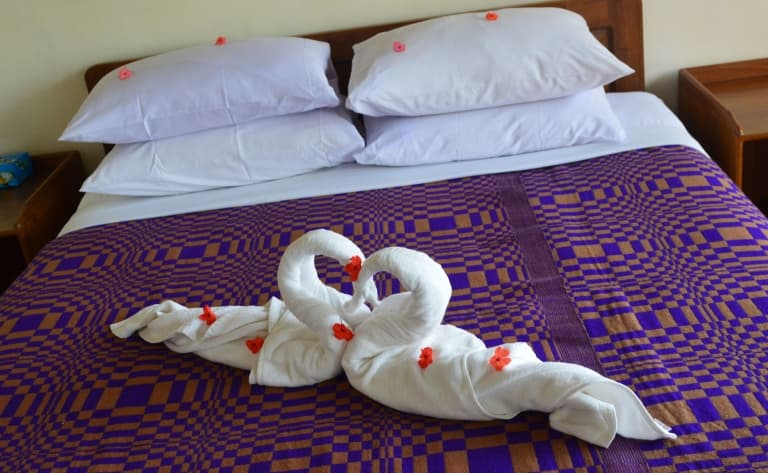 Hotel Kyaiktiyo