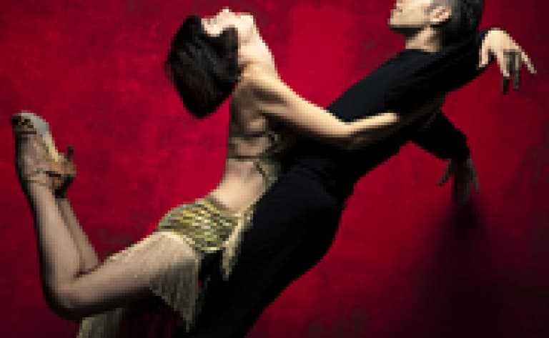 Dîner spectacle tango