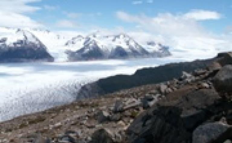 Journée dans le Parc National Torres del Paine