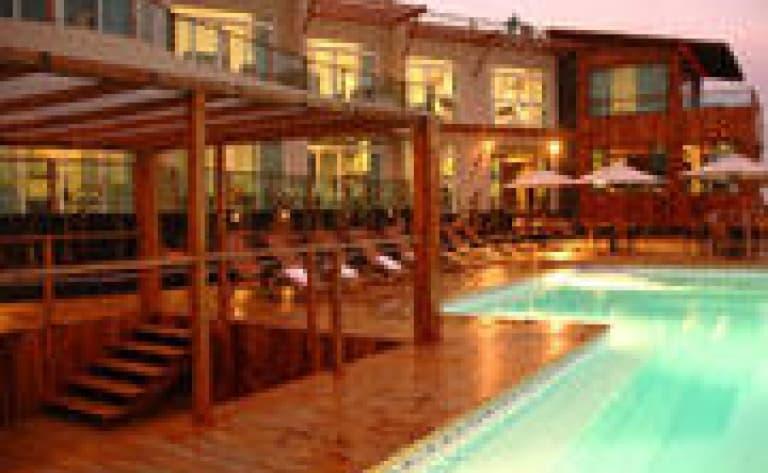 Hotel Isabela Island