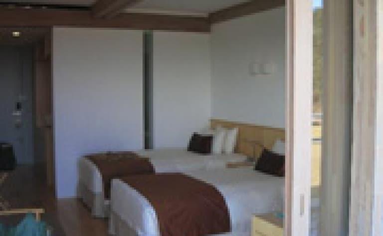 Hotel Naoshima