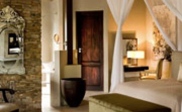 Hotel Réserve de Sabi Sand