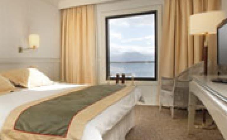 Hotel Puerto Natales