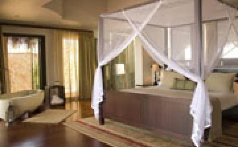 Hotel Archipel de Bazaruto