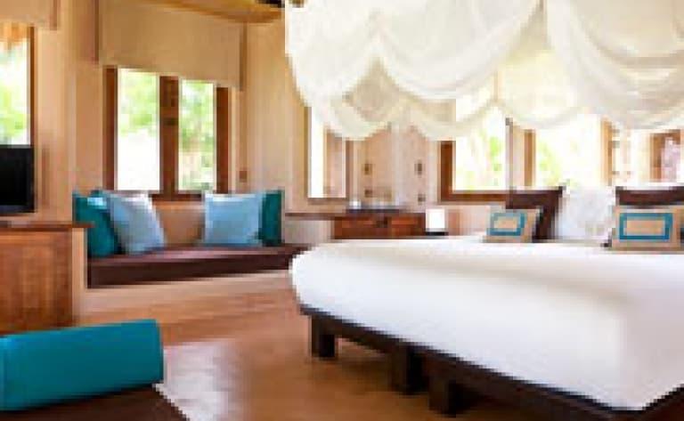 Hotel Île de Naka Yai