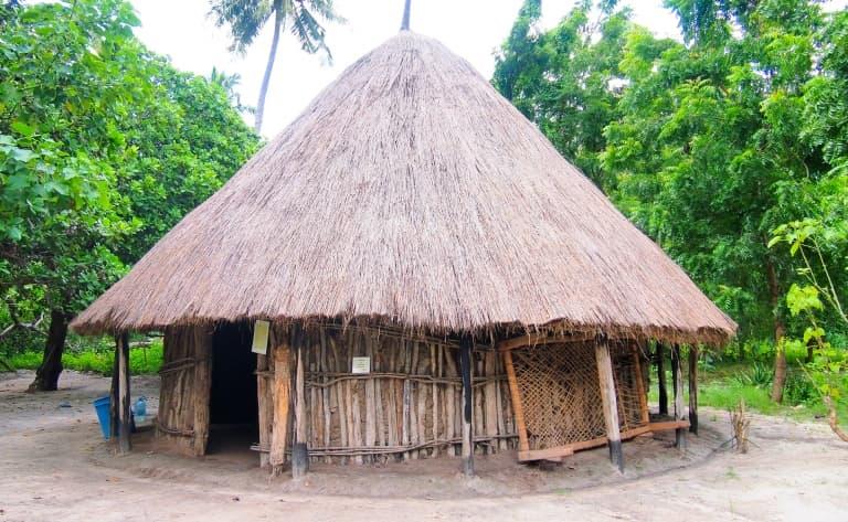 Village Museum à Dar es Salaam