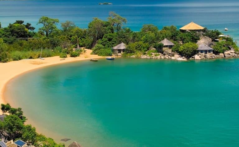 Hotel Likoma Island