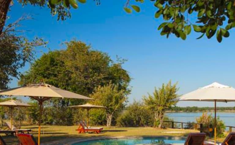 Hotel Lower Zambezi Park