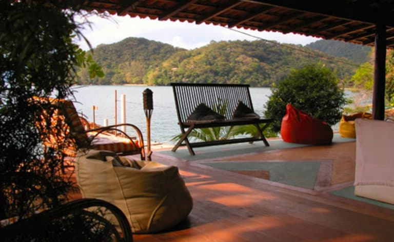 Hotel Ilha Grande